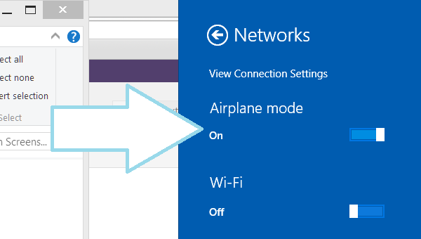Remove-an-Account-from-the-Windows-8-Mail-App-Airplane-Mode