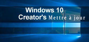 [Résolu] Comment réparer les crashs du jeu après la mise à jour vers Windows 10 Creators Update?