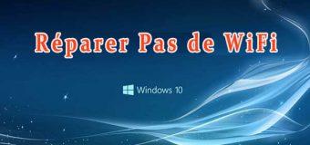 Comment réparer les problèmes Wifi Après Mise à jour à Windows 10 Créateurs mettre à jour?