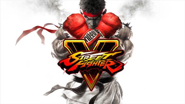 se débarrasser de Street Fighter 5
