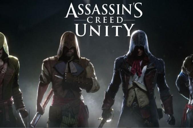 étapes pour corriger l'erreur de l'unité Assassin's Creed