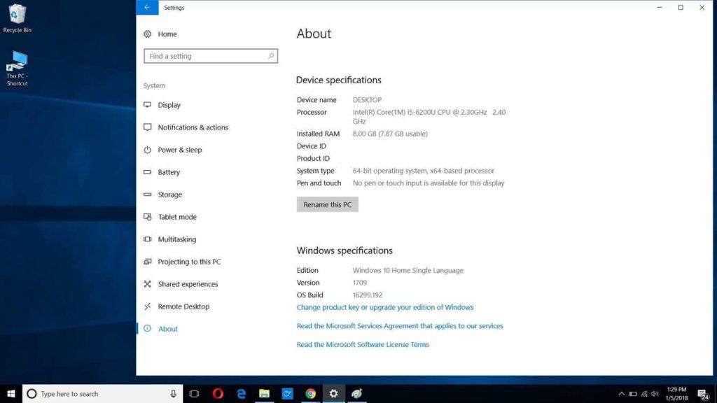 enlèvent l'erreur 0x800f0845 de mise à jour de Windows
