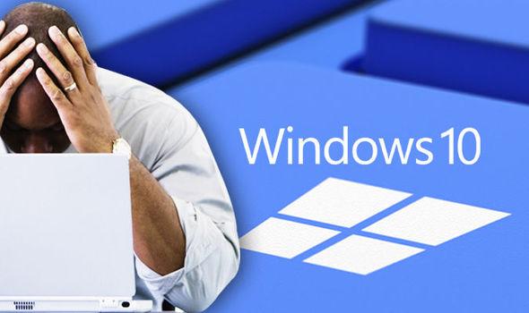 résoudre Windows 10 Code d'erreur 0x80070652