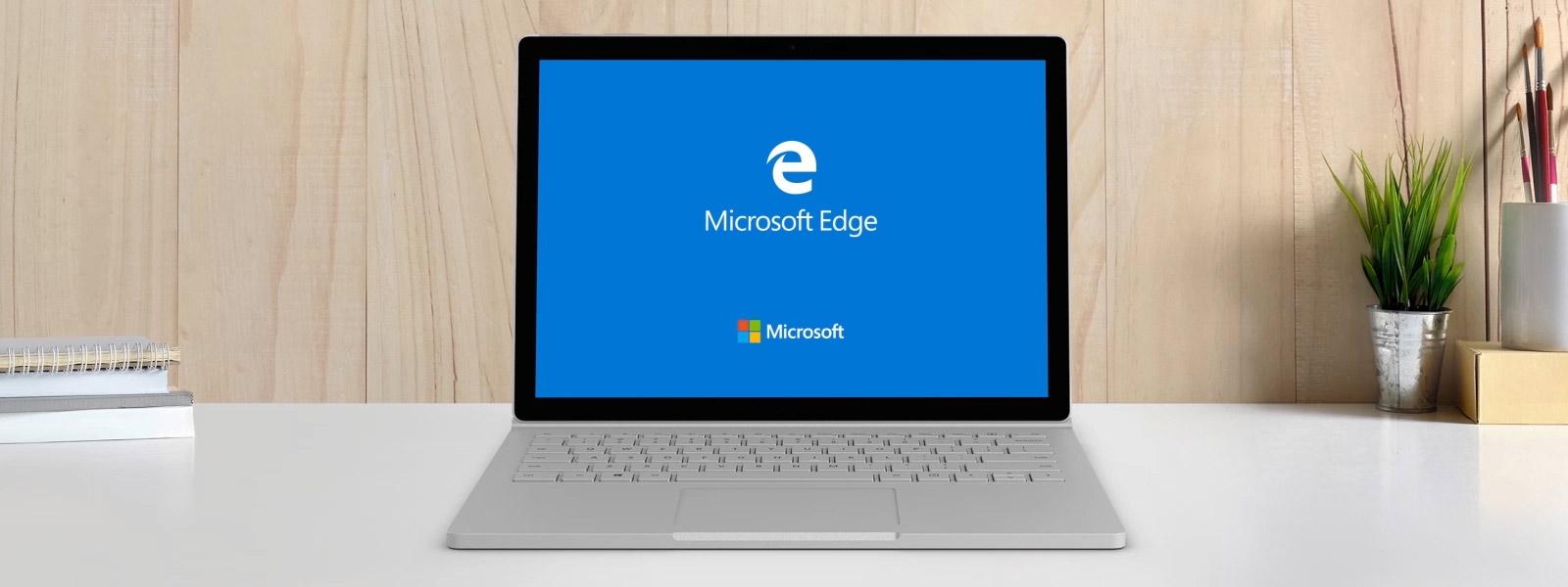 sécurisez Microsoft Edge
